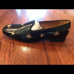 7fbd461b7 Gucci Shoes   Quentin Nero Star Loafer   Poshmark